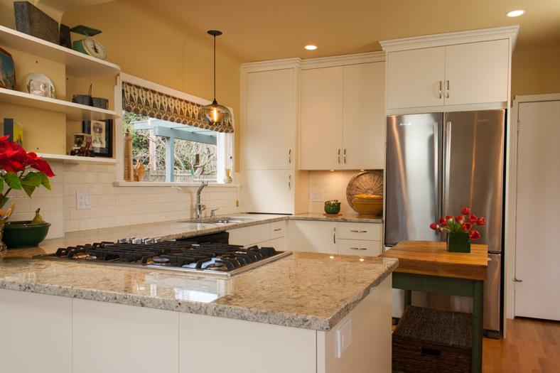 art deco kitchen - Art Deco Kitchen